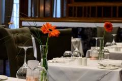 The Torrish fine dining Restaurant in Inverness.