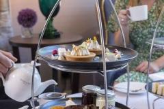Luxury Afternoon Tea at Ness Walk
