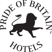 Pride of Britain Hotels Logo