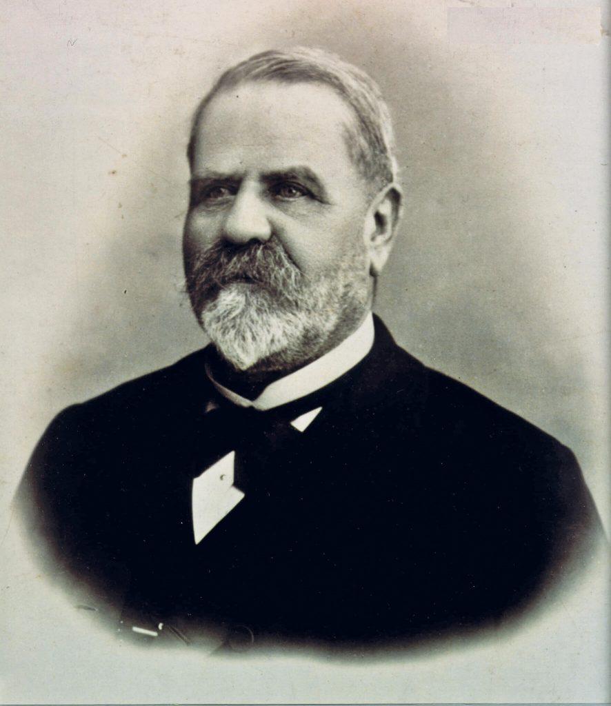 Louis Jadot Portrait